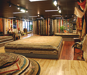Retail Hardwood Flooring